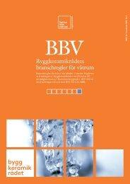 BBV för webb