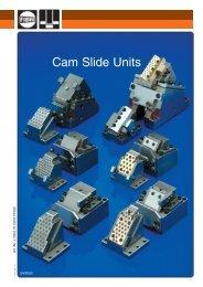 Horizontal Cam Slide Unit - Fibro GmbH