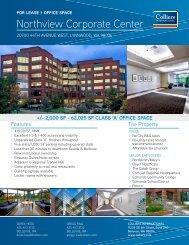 Northview Corporate Center