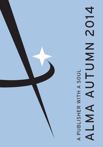 Alma-Autumn-2014-Catalogue