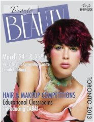 March 24th & 25th - Allied Beauty Association