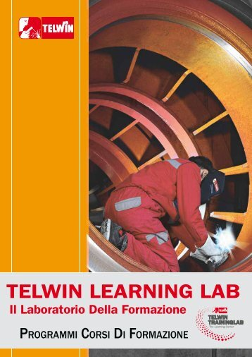 TELWIN LEARNING LAB