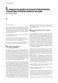 Rapport financier Keolis S.A. - Page 4