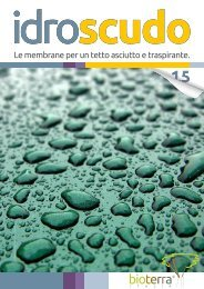 Scarica la brochure tecnica informativa di ... - Infobuildenergia.it