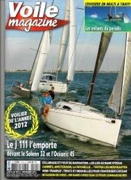 Voile mag novembre 2011 102.pdf - Franck Roy