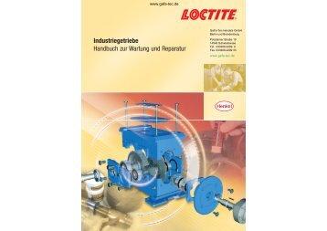 Loctite Wartung Reparatur - Webshop - GaFa Tec Handels GmbH