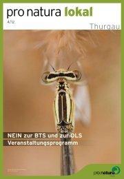 Pro Natura Thurgau