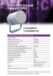CAD20/TC - penton