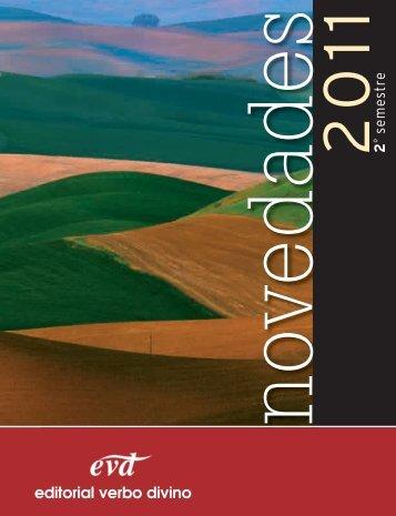2011 - editorial VERBO DIVINO