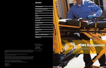 Catalog - 5 Alarm Fire and Safety Equipment
