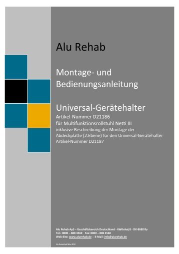 Download - Alu Rehab
