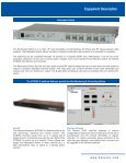Redundant Radio Systems - Daniels Electronics - Page 3