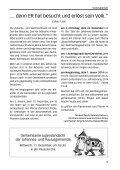 Der Paulusbrief - Ev. Paulusgemeinde Lichterfelde - Seite 5
