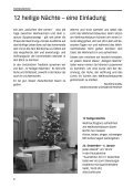 Der Paulusbrief - Ev. Paulusgemeinde Lichterfelde - Seite 6