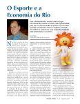 O legado do PAN: uma nova fase para o Rio? - Tribunal de Contas ... - Page 7