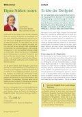 Eine Bergregion setzt neue Kräfte frei - Schweizer Berghilfe - Seite 2