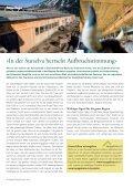 Eine Bergregion setzt neue Kräfte frei - Schweizer Berghilfe - Seite 4