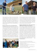 Eine Bergregion setzt neue Kräfte frei - Schweizer Berghilfe - Seite 5