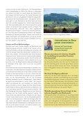 Eine Bergregion setzt neue Kräfte frei - Schweizer Berghilfe - Seite 7