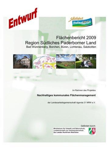 Projektkoordination Steuerungsgruppe Kernteam ... - Borchen