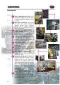 hydraulique a haute pression - Euro Press Pack - Page 5