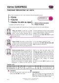 hydraulique a haute pression - Euro Press Pack - Page 7
