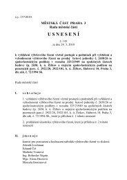 Usnesení RMČ č. 143 ze dne 24.3.2010.rtf - Praha 3