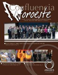 Octubre - Diciembre - ANUIES - Universidad Autónoma de Chihuahua