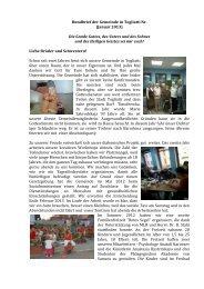 2013 01Rundbrief Togliatti - Gustav-Adolf-Werk der Evangelischen ...