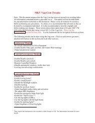 ABRITES VAG PACKAGES 6 6 xlsx - Abritus72 com