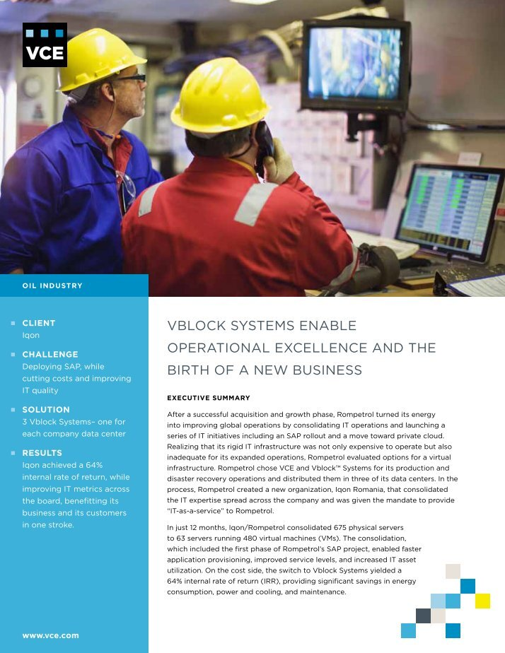 cutting costs with operational excellence using