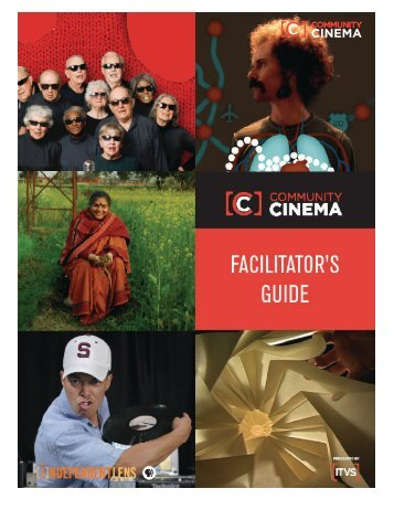 FACILITATOR'S GUIDE - PBS