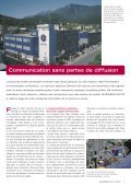BUSINESS FACTS - Cablecom - Page 7
