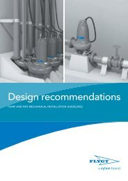 D - Water Solutions