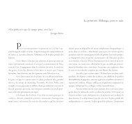 «un poète n'a que le temps pour, avec lui ... - Yves Zurstrassen