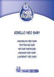 GIRELLO NEO BABY