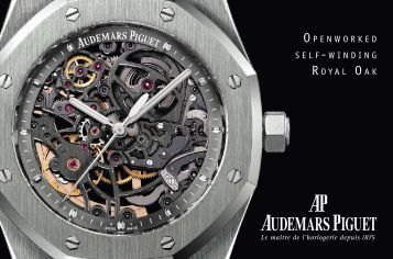 PDF Press Release - Professional Watches