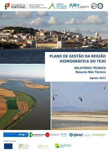 Resumo Não Técnico - Agência Portuguesa do Ambiente