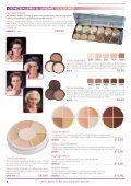 theatrical make-up - Mentone Educational Centre - Page 6