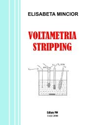 Voltametria stripping - PIM Copy