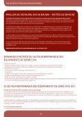 The UK GroUp aT BaUma & BaUma mininG - Construction ... - Page 6