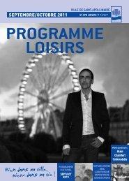 Yves-Jacques Bouin (Théâtre pour de vrai) vous propose
