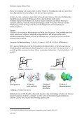 Lactose Spaltung durch Lactase und - Seite 2