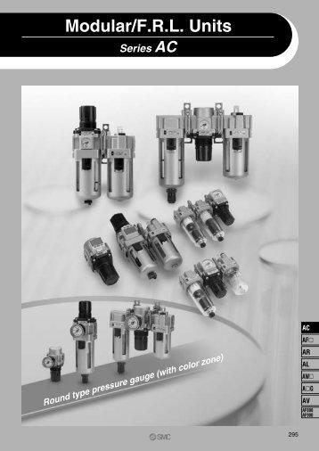SMC AC Series - Hasmak.com.tr