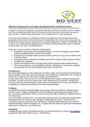 Albertslund Boligsociale Center søger aktivitetskoordinator til ...