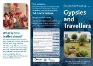 2011-11-10 Mythbusting Gypsy Leaflet web - Suffolk County Council