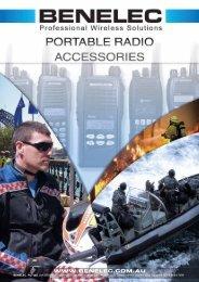 Benelec Catalogue - Telechnics