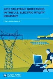 2012 strategic directions in the u.s. electric utility industry - Legalectric