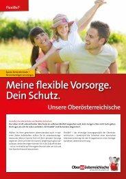 FlexiBel - Oberösterreichische Versicherung AG