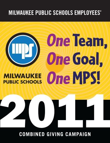 MILWAUKEE PUBLIC SCHOOLS EMPLOYEES'